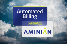 Automated Billing for NetSuite