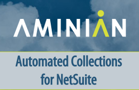 Automated collections for netsuite