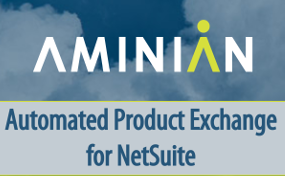 Automated Product Exchnage for NetSuite