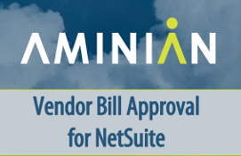 Aminian Smart Order Entry for NetSuite